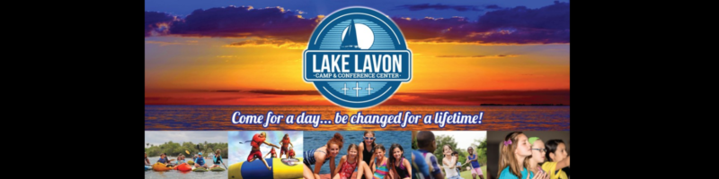 Lake Lavon Summer Camp